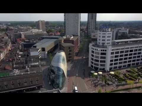 Built environment (graduate program) - Eindhoven University of Technology