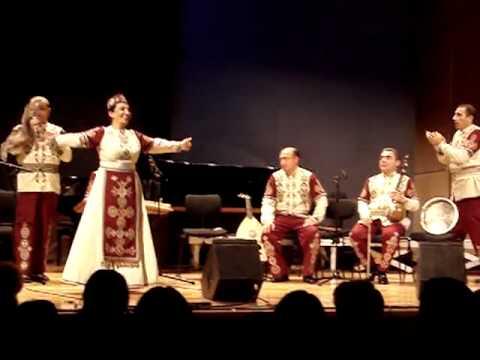 Armenian folk dance - Shoghaken Ensemble in Germany