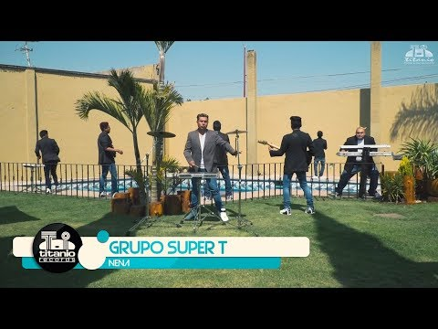 NENA VIDEO OFICIAL ★GRUPO SUPER T★