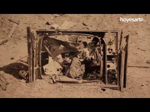 Lewis Baltz o la belleza de la desolación