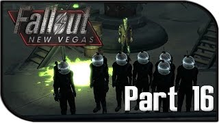 """Fallout: New Vegas Gameplay Part 16 - """"Goodbye Ghouls"""" (Fallout 4 Hype Let's Play!)"""