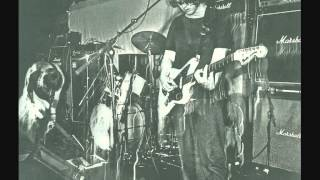 My Bloody Valentine - Clair (Live, 1988)