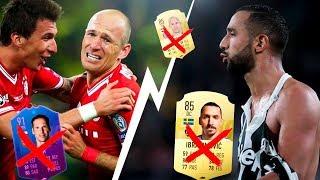 10 Jugadores que No Estarán en FIFA 20 thumbnail