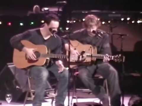 Dave Matthews & Friends - 12/22/03 - Allstate Arena, Rosemont, IL - [Full Show]