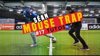 Download Video #17 LEARN THE MOUSE TRAP - Street Football /@seanfreestyle MP3 3GP MP4