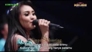 Download Mp3 New Pallapa Nyanyian Rindu Terbaru 2017   Lirik