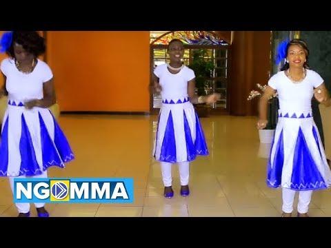 EVALINE MUTHOKA - MUNGU MKUU (OFFICIAL VIDEO)