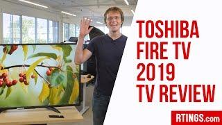 Toshiba Fire TV 2019 Review - RTINGS.com