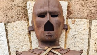 The Real Man In The Iron Mask