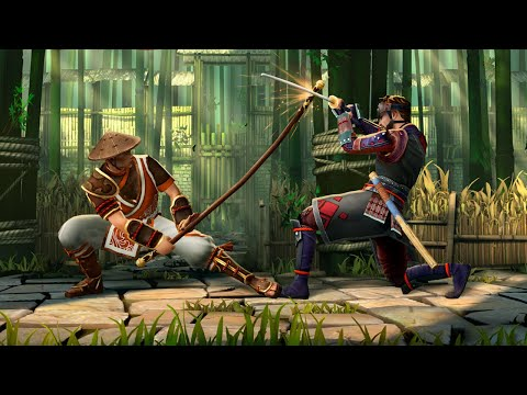 Shadow Fight 3 - Gameplay Android, iOS - 동영상