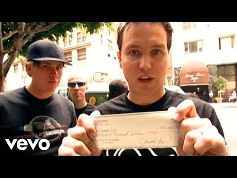 download blink-182 - The Rock Show