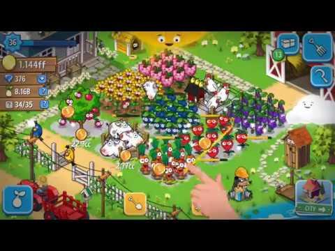 Idle Farming Empire Trailer Futureplay Games