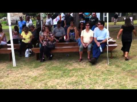 Puerto Rican Celebration at Plantation Village