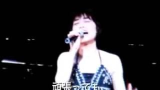 カズンのアルバムtenから。2008年8月9日広島廿日市さくらぴあでのコンサ...