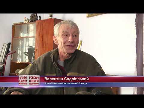 TV7plus: Кам'янецькі ветерани неоголошеної війни витягують один одного із проблем мирного життя.