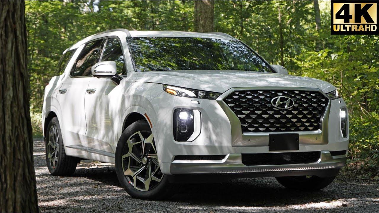 2021 Hyundai Palisade Review   One MAJOR Change
