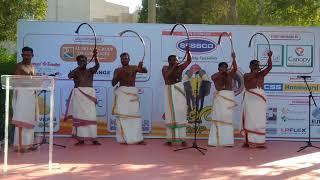 Best performance in Kombu