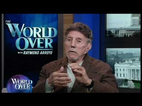 World Over  20160119 – Remembering Bill Blatty with Raymond Arroyo
