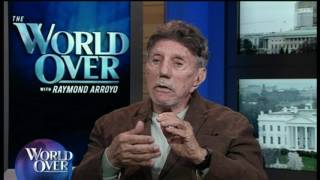 World Over - 2016-01-19 – Remembering Bill Blatty with Raymond Arroyo
