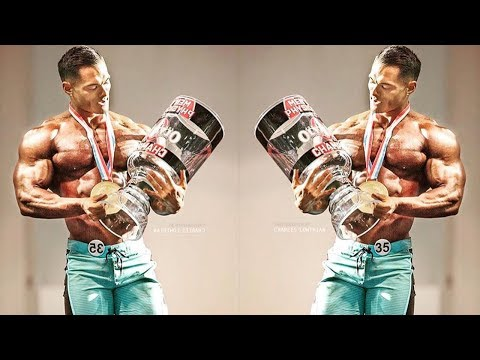 JEREMY BUENDIA -Last Mr Olympia 🏆 -End Of An ERA 😢