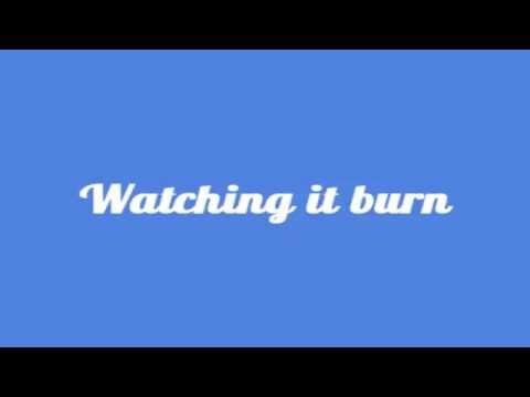 Burn from Hamilton (Karaoke)
