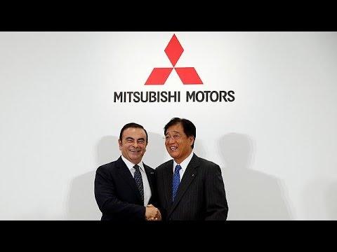 Setor Automóvel: CEO da Nissan vai acumular cargo na Mitsubishi - economy