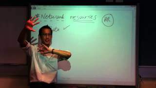 Network Resources (1 of 2)