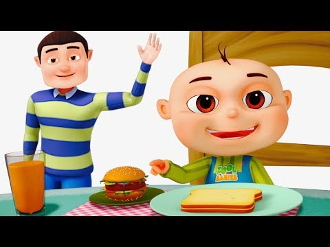 Learn Five Senses | Five Little Babies Collection | Original Learning Songs