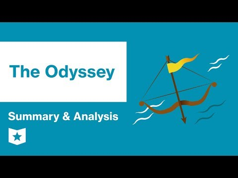 The Odyssey by Homer | Summary & Analysis Mp3