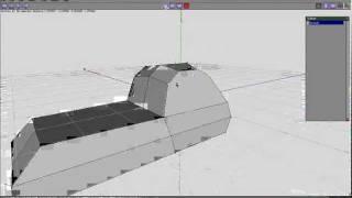 wings3D для чайников - урок 2