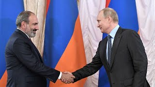 Армения и Россия готовятся отметить две юбилейные даты