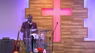 Addis Lidet Live Streaming  Jan 21, 2018 by Pastor Mekasha Shimelash
