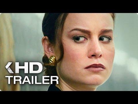 SCHLOSS AUS GLAS Trailer German Deutsch (2017)