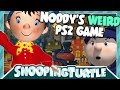 Noddy and the Magic Book - Snooping Turtle