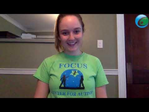 FOCUS Center for Autism Lauren Gardner