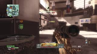 Double Moab MSR Gameplay