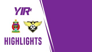 Highlights | Preston Park v Clarendon | 19.12.20