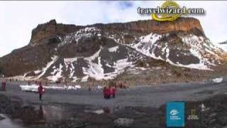 Antarctica Cruise Exdeditions Video