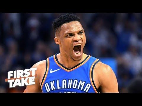 Is Russell Westbrook A Stat Stuffer Or A Winner? – Max Kellerman | First Take