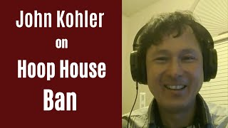 John Kohler on Hoop House Ban | Local Food | Liberty | Microgreens