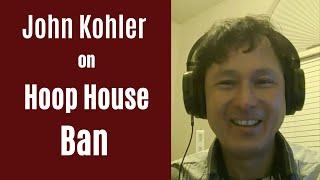 John Kohler on Hoop House Ban | Local Food | Liberty | Microgreens