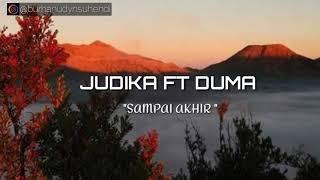 JUDIKA ft DUMA