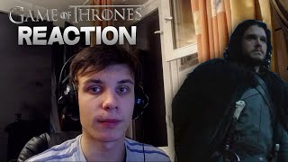 Reaction   Трейлер
