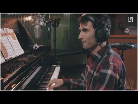 Tigran Hamasyan - Drip  (Berklee Middle Eastern Fusion Ensemble Studio Recording)