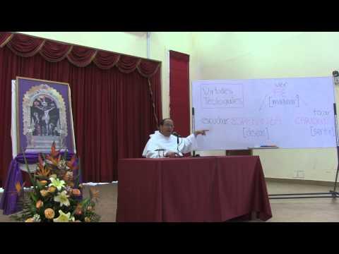 Vida Religiosa Renovada, 10 de 12, La virtud teologal de la esperanza