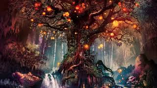 Heart of the Forest ~ Fantasy Relax Music