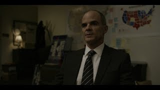 Salary negotiation done right, Doug Stamper, House of Cards S3E5