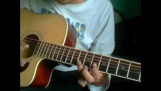 Gambar cover kuch kuch hota hai guitar tabs