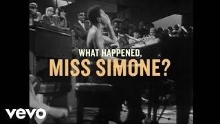 Nina Simone - What Happened, Miss Simone? - Trailer