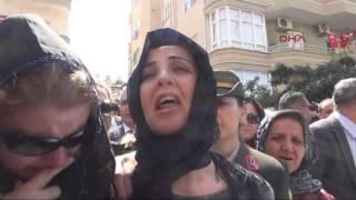 Şehit yüzbaşı eşi Pınar: Benim eşim bir kahramandı